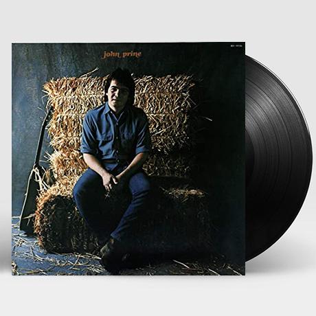 JOHN PRINE [180G LP]