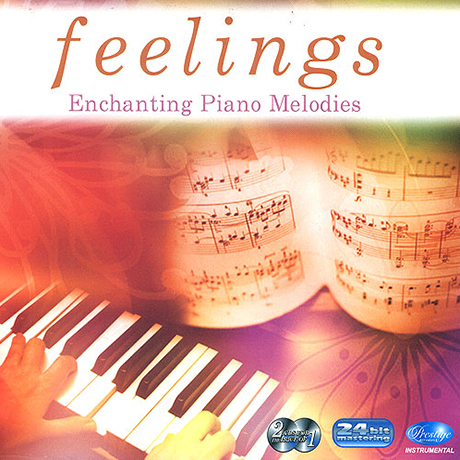 FEELINGS: ENCHANTING PIANO MELODIES