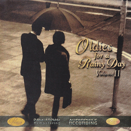 OLDIES FOR A RAINY DAY VOL.2