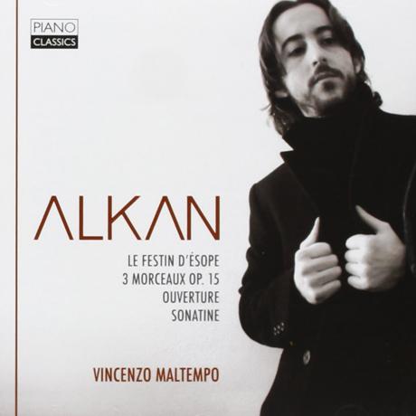PIANO WORKS/ VINCENZO MALTEMPO