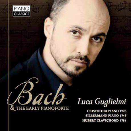 THE EARLY PIANOFORTE/ LUCA GUGLIELMI
