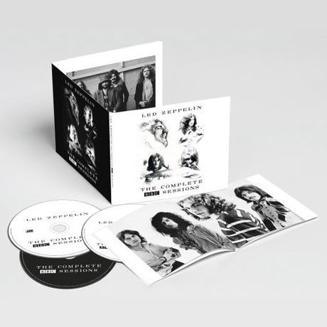 THE COMPLETE BBC SESSIONS [DELUXE EDITION]