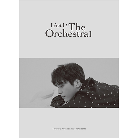 ACT 1: THE ORCHESTRA [미니 1집]