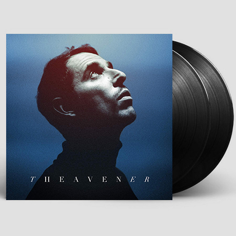 HEAVEN [LP]