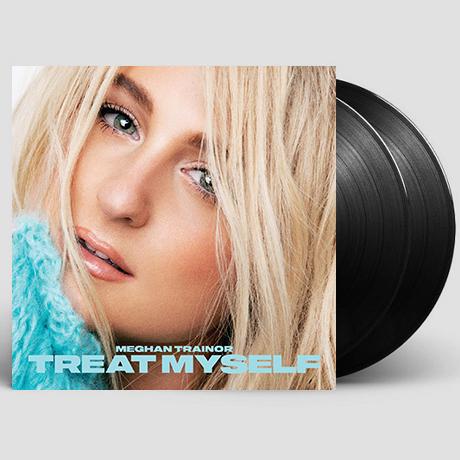 TREAT MYSELF [LP]