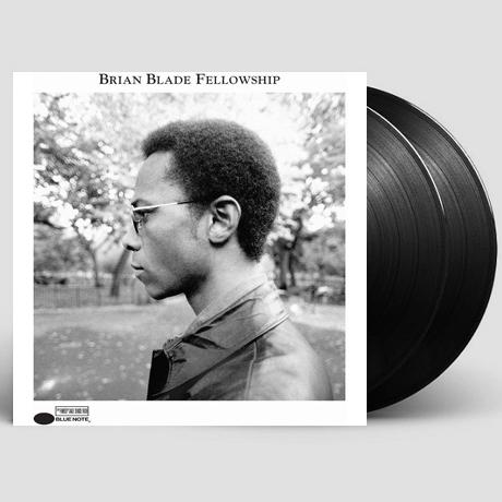 BRIAN BLADE FELLOWSHIP [BLUE NOTE 80TH ANNIVERSARY CELEBRATION] [180G LP] [한정반]