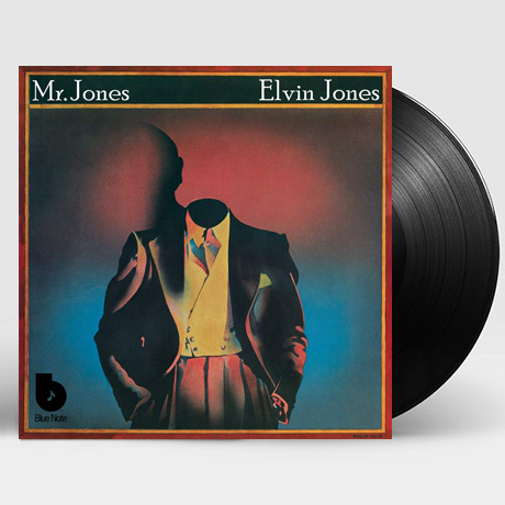 MR. JONES [BLUE NOTE 80TH ANNIVERSARY CELEBRATION] [180G LP] [한정반]