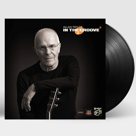 IN THE GROOVE 2 [180G LP]