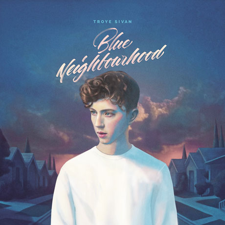 BLUE NEIGHBOURHOOD [딜럭스반]