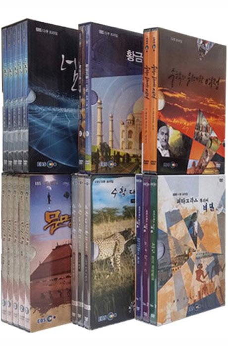 EBS 앙코르 수학 대기획 6종 시리즈