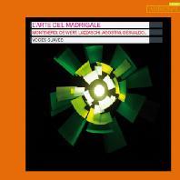 L`ARTE DEL MADRIGALE/ VOCES SUAVES [마드리갈의 예술: 몬테베르디, 데 베르트, 루차스키 외 - 보체스 수아베]