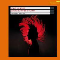 NOVA EUROPA/ SECONDA PRACTICA [새로운 유로파: 황금기 스페인 식민지 음악 - 앙상블 세콘다 프라티카]