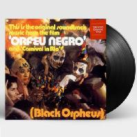 ORFEU NEGRO [180G COLOURED LP] [흑인 오르페]