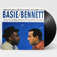BASIE SWINGS BENNETT SINGS [180G LP]