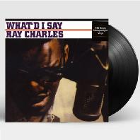 WHAT I`D SAY [180G LP]