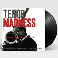TENOR MADNESS [180G LP]