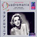Over The Rainbow (Jazz Edition / Quadromania/ 24 Bit)