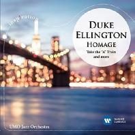 DUKE ELLINGTON - HOMAGE