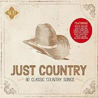 JUST COUNTRY [DELUXE]