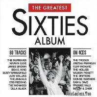 THE GREATEST SIXTIES ALBUM [DELUXE]