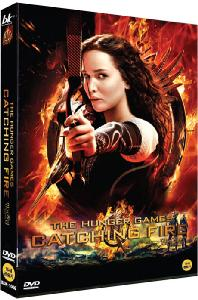 헝거게임: 캣칭 파이어 [THE HUNGER GAMES: CATCHING FIRE]