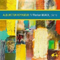 ALBUM D`UN VOYAGEUR/ FLORIAN NOACK [어느 여행자의 앨범: 피아노 민속 음악집 - 플로리안 노악]