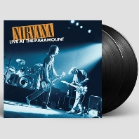 LIVE AT THE PARAMOUNT [LP]