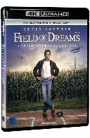 꿈의 구장 4K UHD+BD [30주년 기념판] [FIELD OF DREAMS] [19년 11월 블랙프라이데이 가격인하]