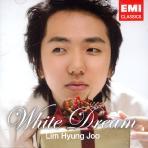 WHITE DREAM  (초판, 14트랙) - 임형주 [미개봉]