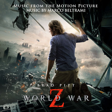 WORLD WAR Z [월드워 Z]