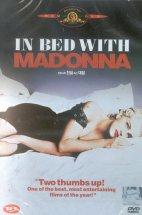 마돈나의 진실 혹은 대담 [IN BED WITH MADONNA] [14년 4월 MGM 90주년 기념 프로모션] DVD