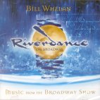 River Dance On Broadway [미개봉 CD] O.S.T - By Bill Whelan