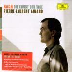 DIE KUNST DER FUGE BWV1080/ PIERRE-LAURENT AIMARD