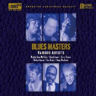 BLUES MASTERS [XRCD]
