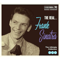 FRANK SINATRA - THE REAL...THE ULTIMATE FRANK SINATRA COLLECTION[3CD][수입]*