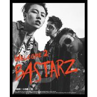 WELCOME 2 BASTARZ [미니 2집]