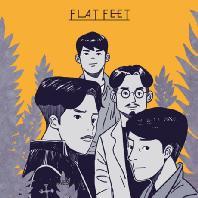 FLAT FEET [미니 1집]