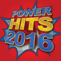 POWER HITS 2016 [파워 히츠 2016]