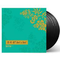 BEST OF BEST: 데뷔 25주년 기념 베스트 [140G LP] [한정반]