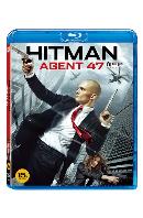 히트맨: 에이전트 47 [HITMAN : AGENT 47]