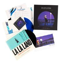 LA LA LAND: THE COMPLETE MUSICAL EXPERIENCE [2CD+3LP] [DELUXE LIMITED EDITION BOX SET] [라라랜드]