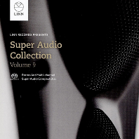SUPER AUDIO COLLECTION VOL.9 [SACD HYBRID] [슈퍼 오디오 콜렉션 9권]