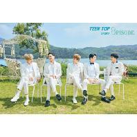 TEEN TOP STORY: 8PISODE [미니 8집] [리패키지]