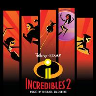 INCREDIBLE 2 [인크레더블 2]