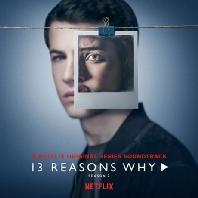 13 REASONS WHY SEASON 2: A NETFLIX ORIGINAL [루머의 루머의 루머 시즌 2]