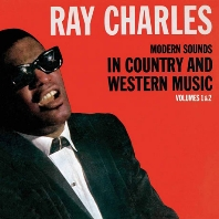 MODERN SOUNDS IN COUNTRY AND WESTERN MUSIC VOL.1 & 2
