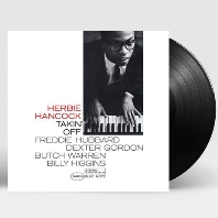 TAKIN` OFF [BLUE NOTE 80TH ANNIVERSARY CELEBRATION] [DEBUTS VINYL SERIES] [LIMITED] [180G LP]