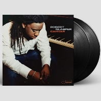 CANVAS [BLUE NOTE 80TH ANNIVERSARY CELEBRATION] [DEBUTS VINYL SERIES] [LIMITED] [180G LP]