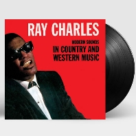 MODERN SOUNDS IN COUNTRY AND WESTERN MUSIC [LP]