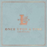 LOVELYZ(러블리즈) - ONCE UPON A TIME [미니 6집] [한정반]